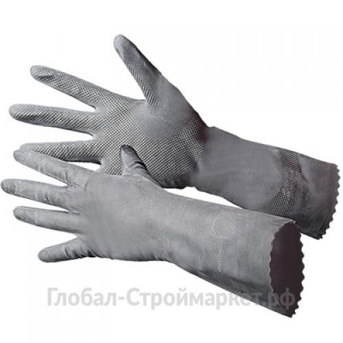 Перчатки кислотощелочестойкие(КЩС-2)тип 2 размер 10, арт.: 9п1920